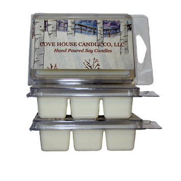Covehousecandleco Lavender Novelty Candle