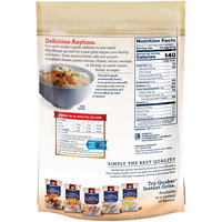 Quaker® Old Fashioned Grits 24 oz. Pouch