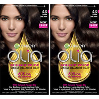 Garnier Olia Oil Powered Permanent Color