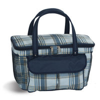 Freeport Park Picnic Tote Bag