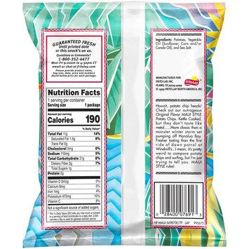 Maui Style Potato Chips 1.25 oz. Bag