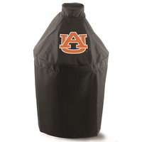 Holland Bar Stool Company Officially Licensed Kamado Style Grill Cover Team: Auburn