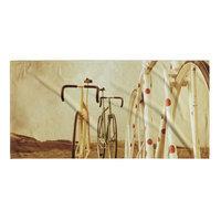 Kavka Ride on Beach Towel