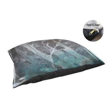 Latitude Run Kinard 4 Indoor/Outdoor Pet Bed Size: 28