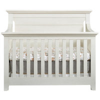 Harriet Bee Middleburg 4-in-1 Convertible Crib