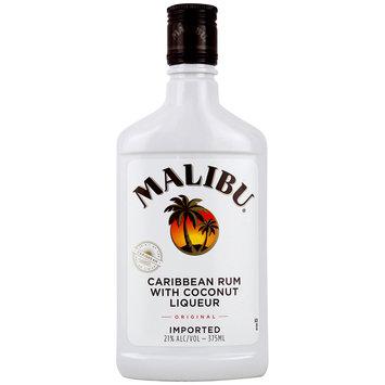 Malibu Rum Caribbean Original 375ml Bottle