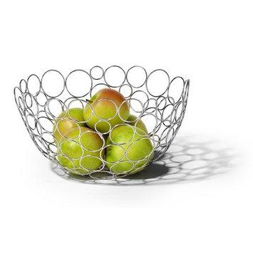 Zipcode Design Diedre Circles Fruit Basket