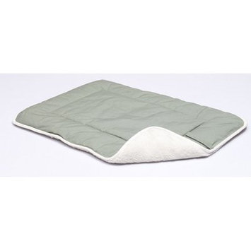 Dog Gone Smart Repelz-It Sleeper Dog Pillow Color: Eco Green, Size: Small (24
