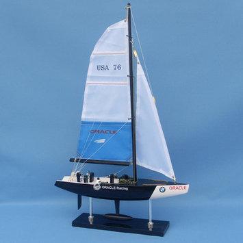 Handcrafted Nautical Decor 14