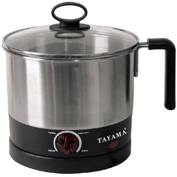 Tayama EPC-01 Electric Cooker