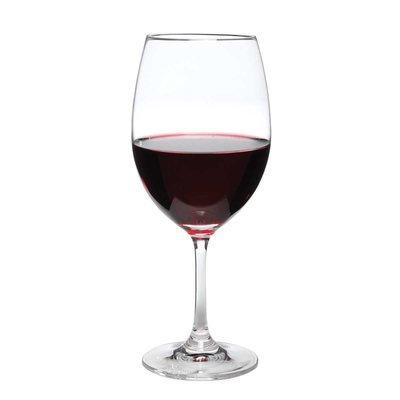 Alcott Hill McKean Glass 18 Oz. Perfect Wine Stemmed