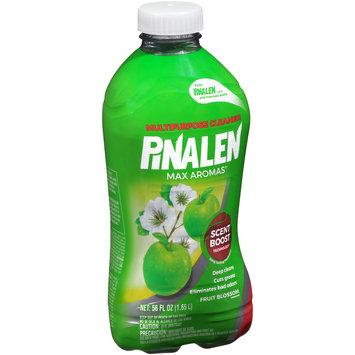 Pinalen Max Aromas® Fruit Blossom Multipurpose Cleaner 56 fl. oz. Bottle