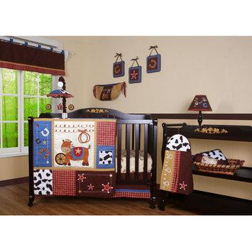 Zoomie Kids Kiley 13 Piece Crib Bedding Set