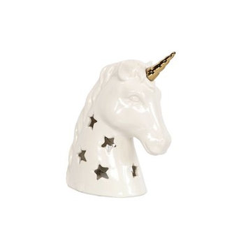 Dei Unicorn Plug In Night Light