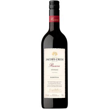 Jacob's Creek® Reserve Barossa Shiraz Wine 750mL Bottle