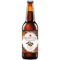 Virtue Michigan Cherry Hard Cider 12 fl. oz. Bottle