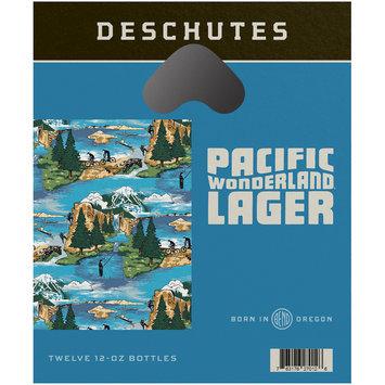 Descutes Brewery® Pacific Wonderland™ Lager 12-12 oz. Bottles