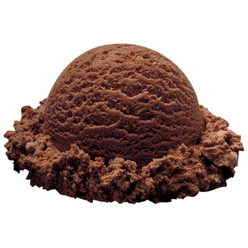 Country Rich® Chocolate Ice Cream 3 gal. Tub