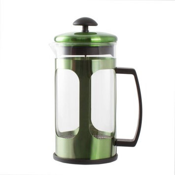 Imperial Home 3.75-Cup Premium Brew French Press Coffee Maker Color: Green