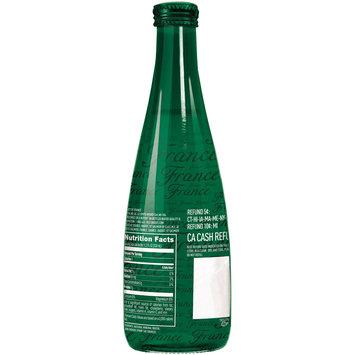 Badoit® Sparkling Natural Mineral Water 330mL Glass Bottle