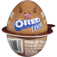 Oreo Holiday Egg Candy 1.19 oz. Pack