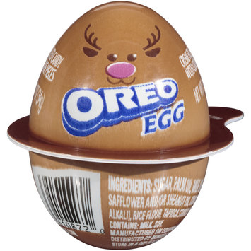 Oreo Holiday Egg Candy