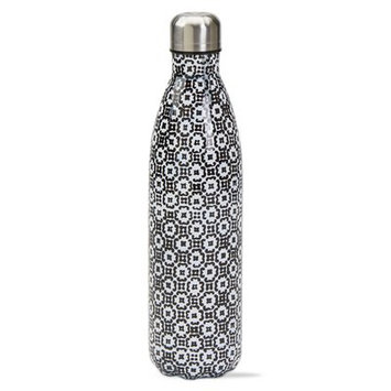 TAG Henna Double Wall Stainless Steel Bottle