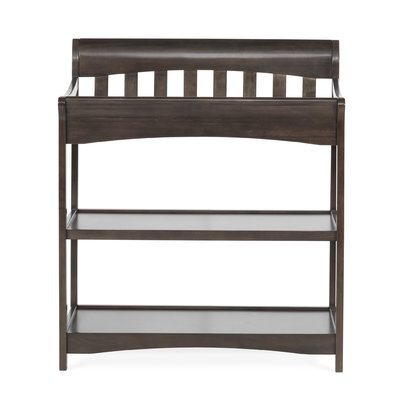Child Craft Coventry Changing Table in Slate