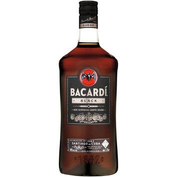 Bacardi® Black Rum 1.75L Bottle