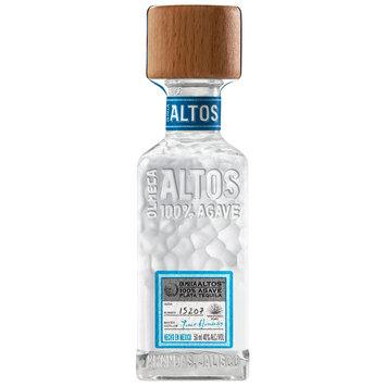 Olmeca Altos Tequila Mexico Plata 50mL Bottle