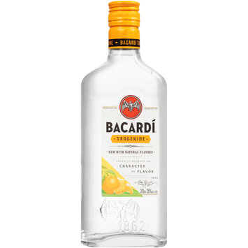 Bacardi® Tangerine Rum 375mL