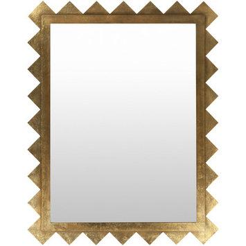 Brayden Studio Leaning Mirror