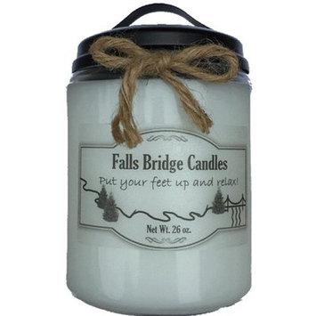 Fallsbridgecandles English Garden Jar Candle Size: 6.5
