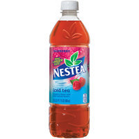 NESTEA Raspberry Tea 23 fl. oz. Plastic Bottle