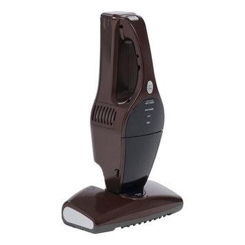 Iris Cordless Mattress Bagless Handheld Vacuum Color: Espresso