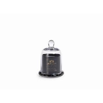 Gracie Oaks 2 Piece Black Dahlia Scented Jar Candle Set Size: 4.5