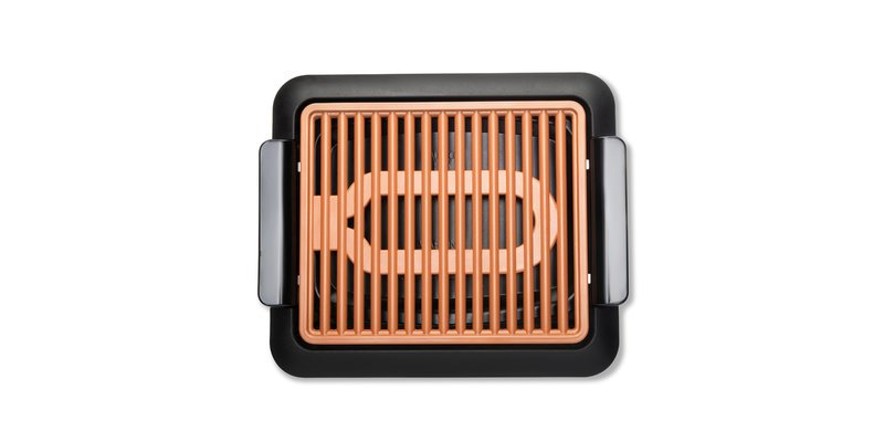 Gotham Steel Indoor Smokeless Electric Grill Reviews 2019