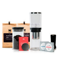 Beanplus Deluxe Cold Drip Brewer Coffee Maker