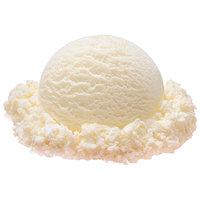 Sysco Wholesome Farms Imperial Vanilla Ice Cream 3 gal. Tub