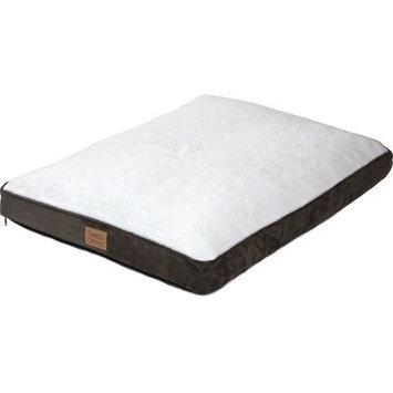 Precision Pet Foam Pillow Support Dog Mat