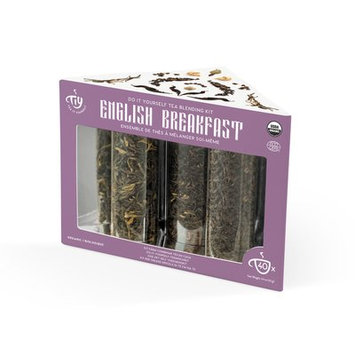 Teaityourself English Breakfast Mini Tea Blending Kit