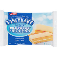 Tastykake® Frosters™ Vanilla Iced Creme Filled Cakes