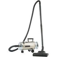 Metrovac Metropolitan Professionals Compact Canister Vacuum