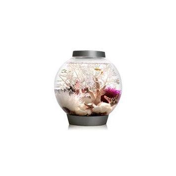 Biorb Classic Aquarium Bowl Color: Black, Size: 60