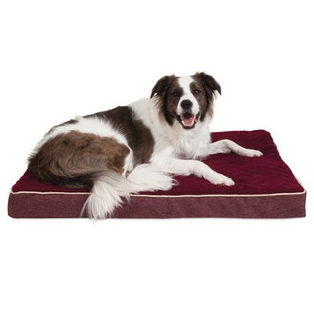 Aspen Pet Orthopedic Dog Mat Size: 36