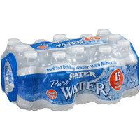 Stater Bros.® Pure Water 15-10 fl. oz. Bottles