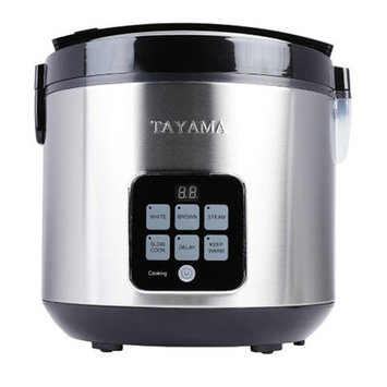 Tayama TRC-50H1 Rice Cookers