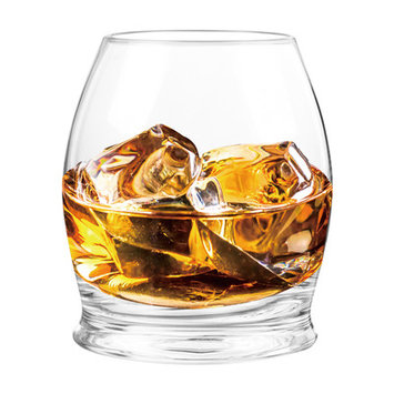Qualia Glass Guild 10 oz. Bourbon Glass