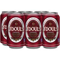 O'Doul's® Premium Amber Non-Alcoholic Brew Malt Beverage 12 fl. oz. Can