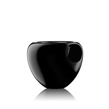 Eva Solo - Orchid Pot - Black